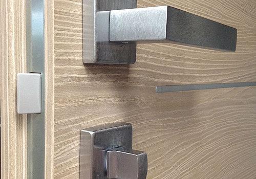 italian doors handle
