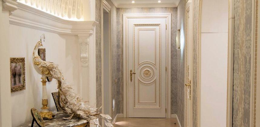 Martini Interior Doors