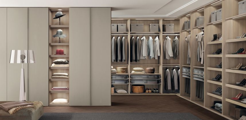 Zalf by Euromobil Closets