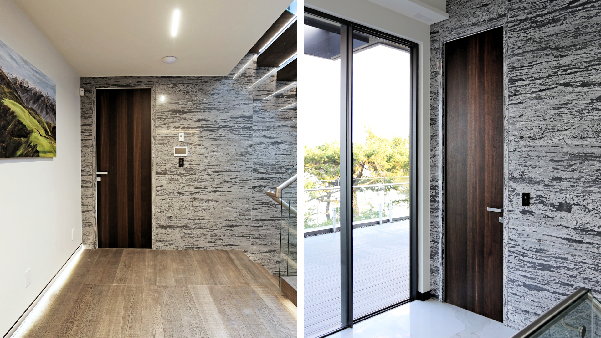 Isleview Rd, West Vancouver - Barausse Interior Doors
