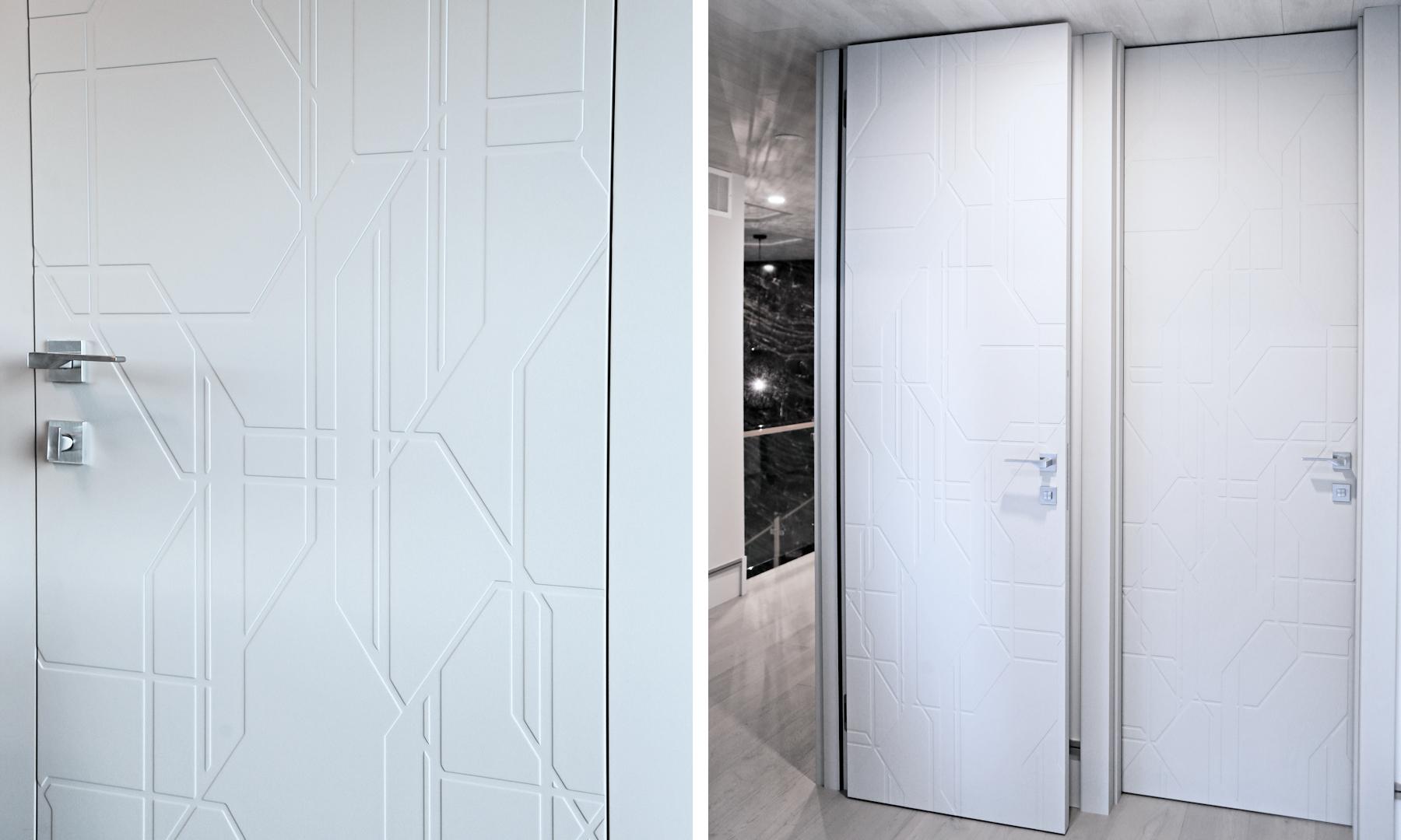 Barausse Indoor Doors