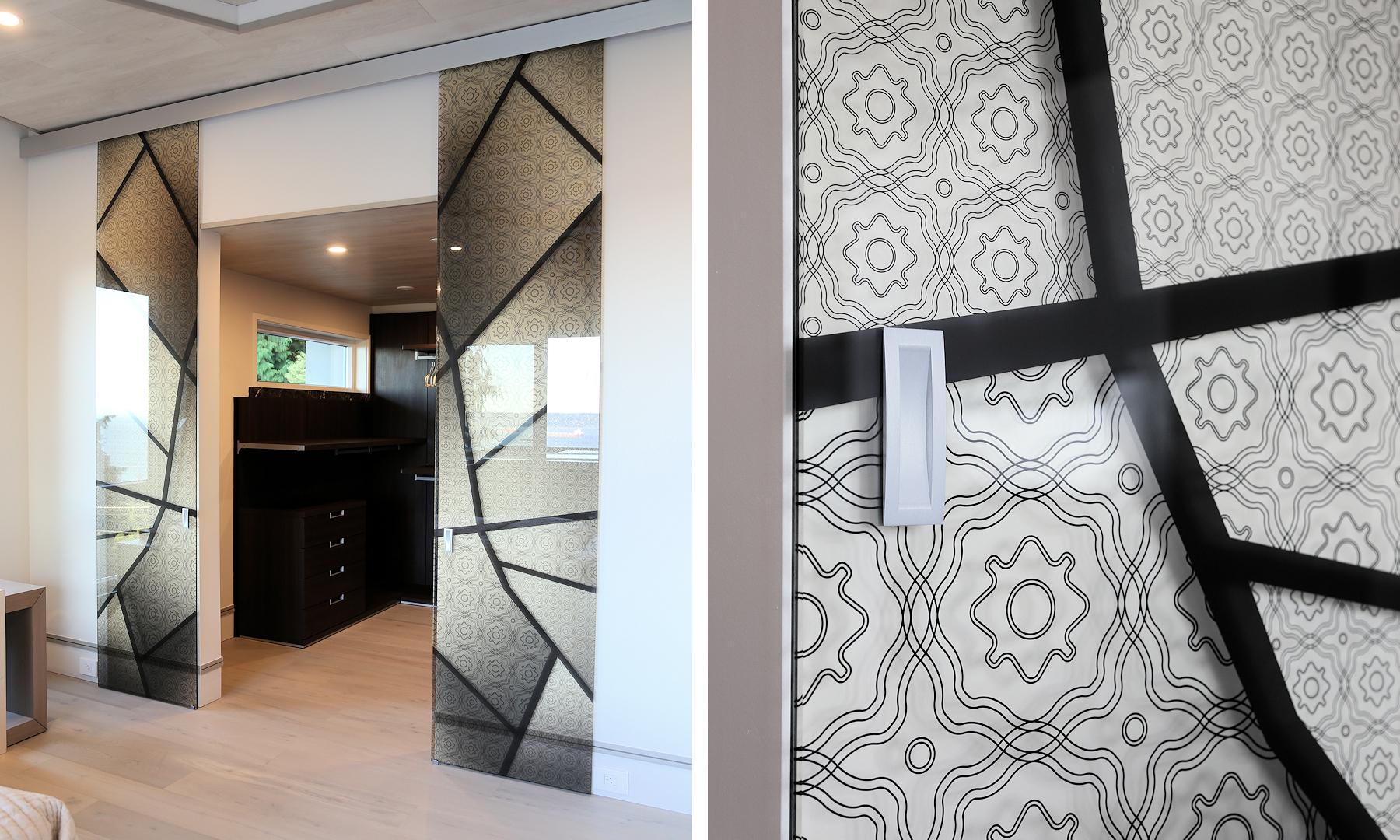 Henry Glass Doors