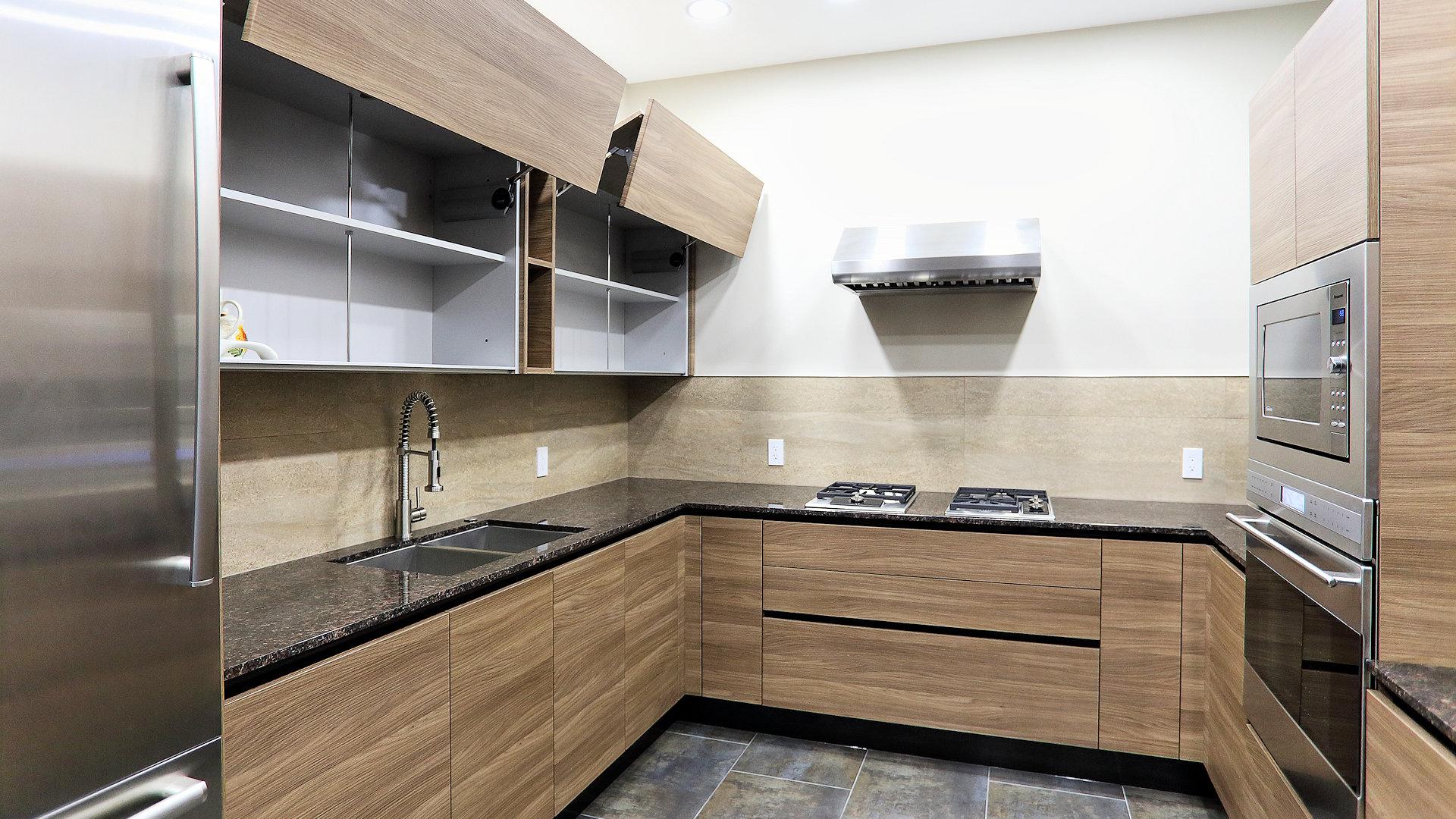 Arrital Wok Kitchen