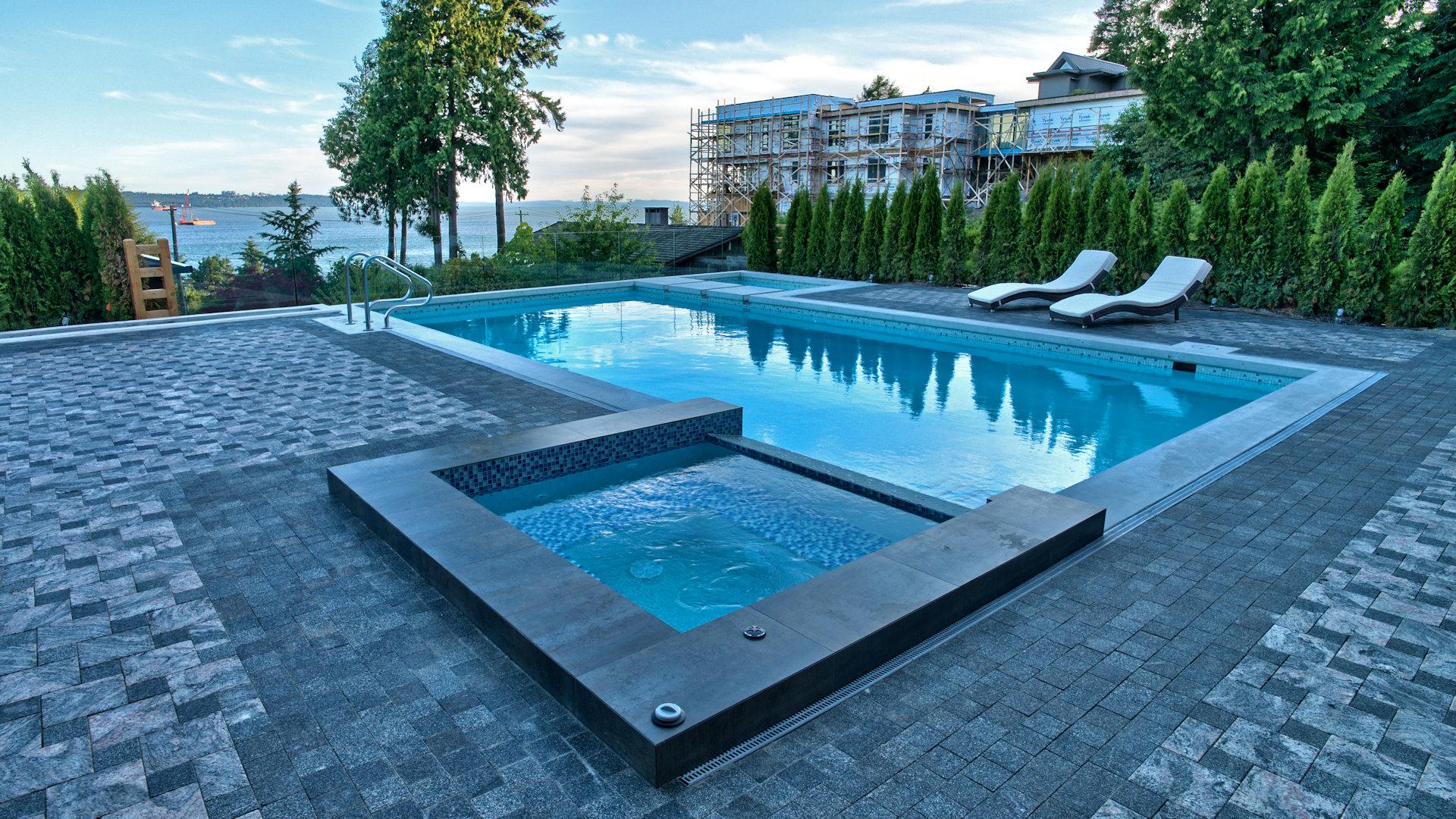 Rose Crescent Swimming Pool